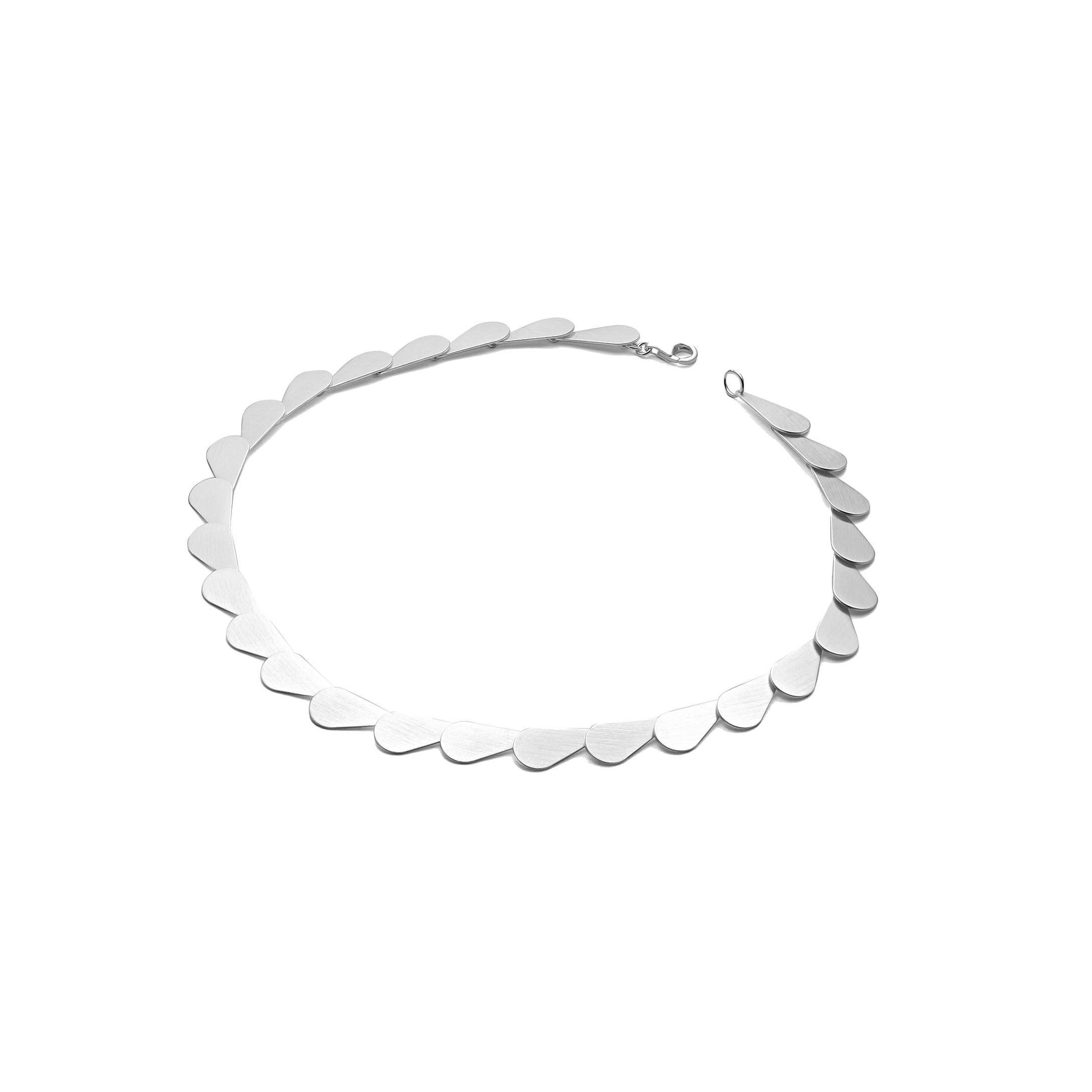 Best Sellers 2020 H20 FLAT NECKLACE